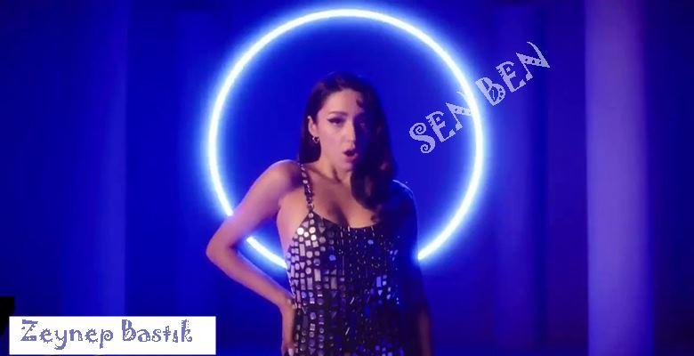Zeynep Bastık – Sen Ben/ Video Galeri