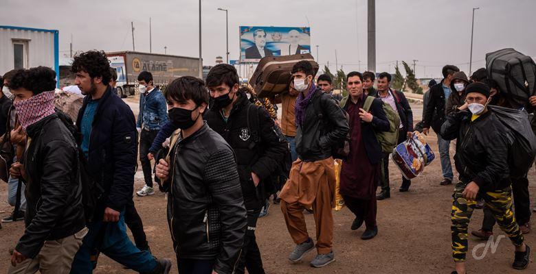 """Kabil Havaalanında """"terör"""" olasılığı…"""