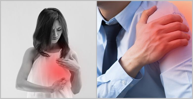 Kalp Hastalığının 7 belirtisi…