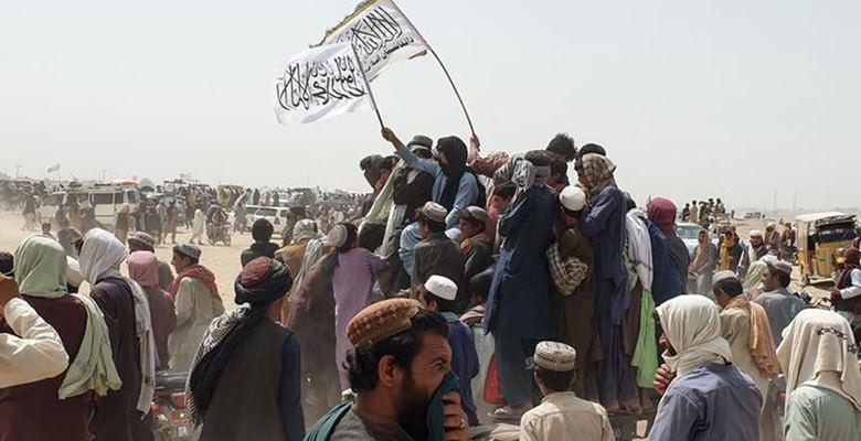 Taliban güç kazanmayı sürdürüyor…