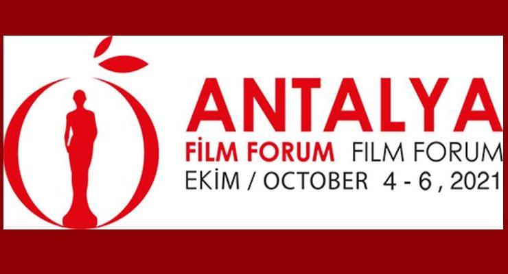Antalya Film Forum'a başvurular başladı!
