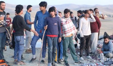 Gelen Afganlılar nerede, nasıl yaşıyor?