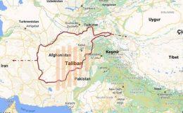 Kabil'de roketli saldırı