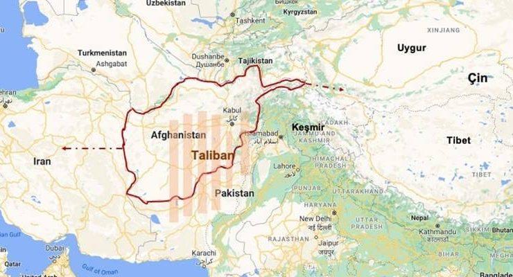 Afganistan lityum varsılı mı, yoksul mu?