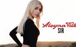 Aleyna Tilki – Sır/ Video