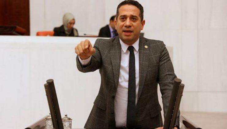 """CHP'li Başarır, öğrencilerin """"barınamıyoruz"""" eylemine katıldı…"""