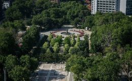 """Gezi Parkı """"neden"""" Vakıflar'a devredildi?"""