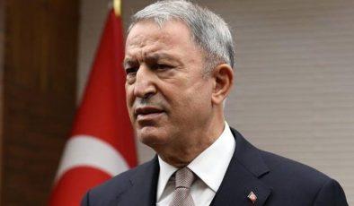 """""""Mehmetçik için her türlü önlemi aldık"""""""