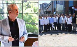 Başkan Yavaş, Ankaralıları dinledi…