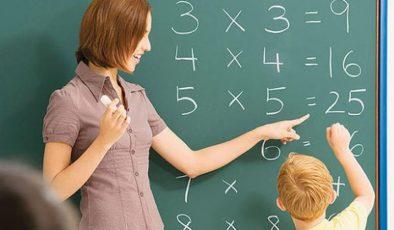 Öğretmenlik başvurusunda koşullar genişletildi