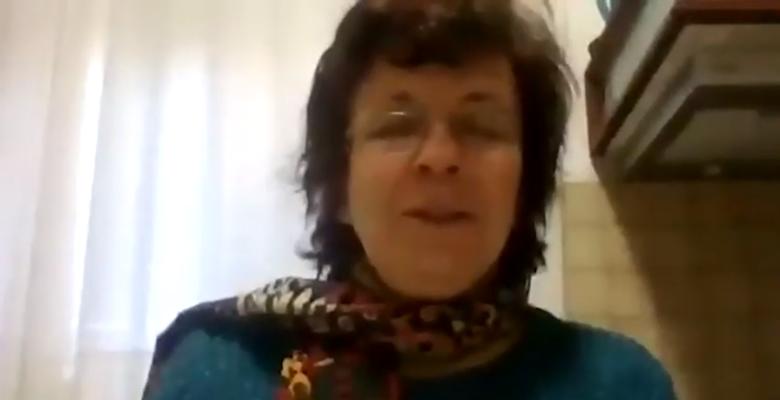 Tarihte halk isyanları ve kadınlar- Doç Dr. Sibel Özbudun/ Video Galeri