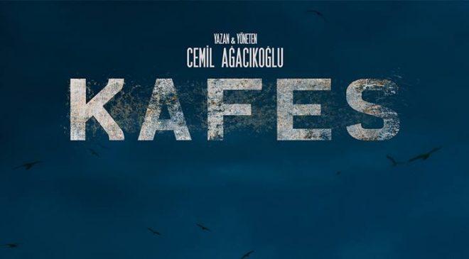 """KAFES""Altın Portakal'da"