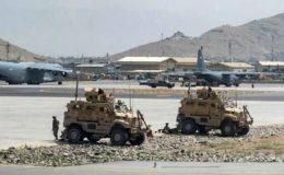 """""""Ayrılmadan önce birçok askeri aracı kullanılamaz duruma getirdik!"""""""
