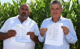 Çiftçilerin elektrik isyanı