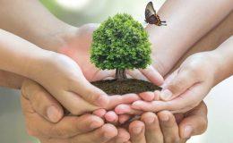 """Çevreyi korumak için """"küçük değişiklikler"""" gerek…"""