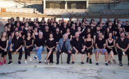 İzmir Şehir Tiyatroları 1 Ekim'de açılıyor