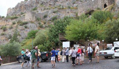Yabancı Turistlerin Kozan ilgisi…