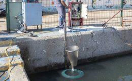 Deniz yüzeyindeki atıklar vakumlanarak temizlenecek
