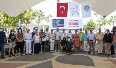 """""""Mersin Türkçe Günleri"""" etkinliği…"""