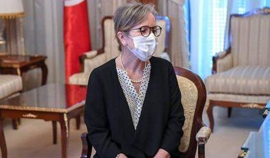 İlk kadın başbakan olacak…