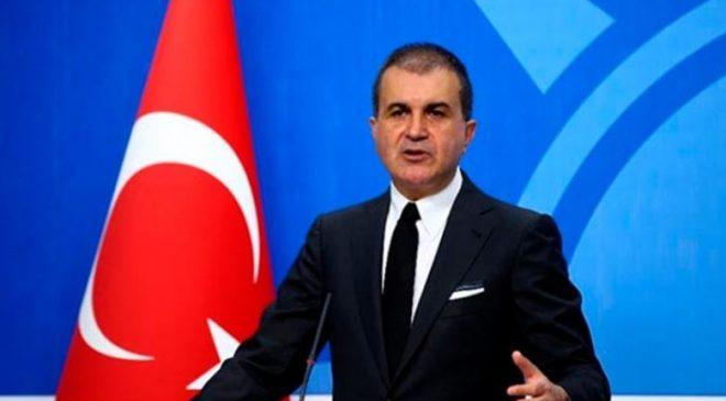 """AKP'li Çelik'ten """"10 büyükelçi"""" açıklaması…"""