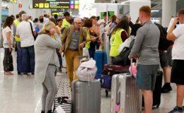 Kapanmadan kaçan Rus turistler Türkiye'ye gelebilir…