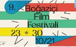 9. Boğaziçi Film Festivali Başlıyor