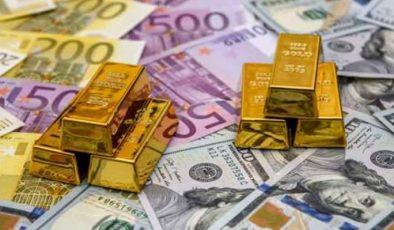 Hem dolar, hem altın…