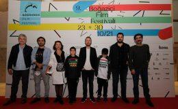 9. Boğaziçi Film Festivali başladı