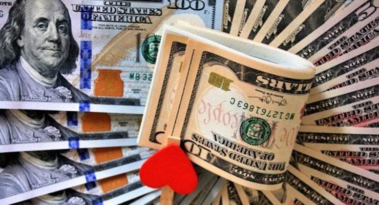 Dolar/ TL'de tarihsel dönemeç…