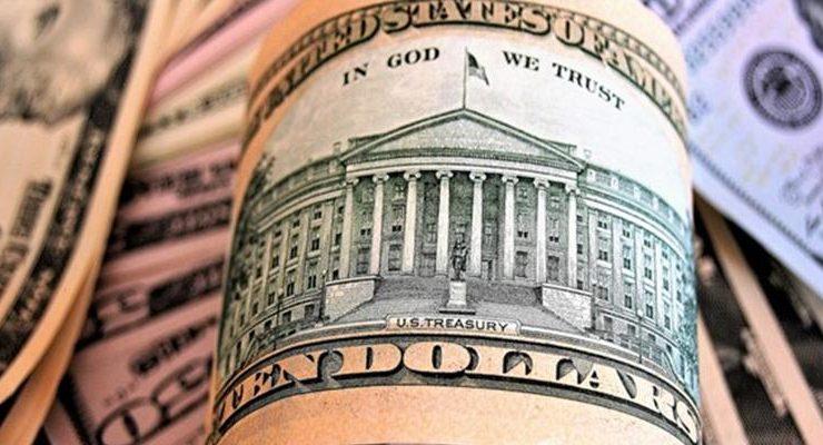 Dolar'da neler oluyor?