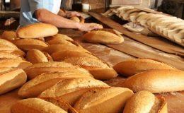 """AKP'li üyelerden """"halk ekmek"""" engellemesi…"""