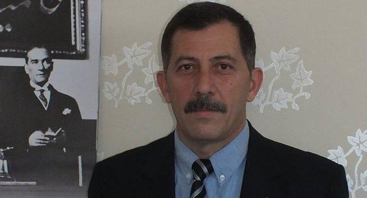 Mustafa Özgür yaşamını yitirdi…