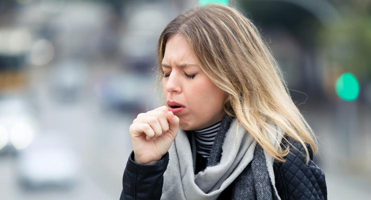Öksürüğün nedeni alerji de olabilir, astım da…