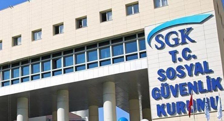 SGK, 80 milyonluk binayı, 17.5 milyona sattı!