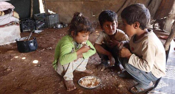 1.6 milyon daha yoksul…